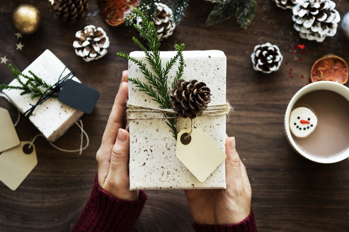 En attendant Noël #2 : ces coffrets bio qui feront si jolis sous le sapin !